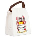 Watts Canvas Lunch Bag