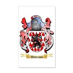 Watterson 35x21 Wall Decal