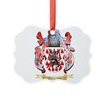 Watterson Picture Ornament