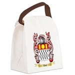Watt Canvas Lunch Bag