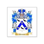 Watson Square Sticker 3