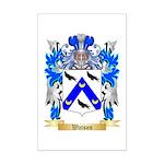 Watson Mini Poster Print