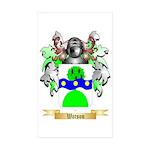 Watson (Scottish) Sticker (Rectangle 50 pk)