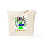 Watson (Scottish) Tote Bag