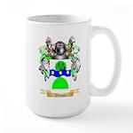 Watson (Scottish) Large Mug