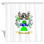 Watson (Scottish) Shower Curtain