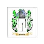 Watmuff Square Sticker 3