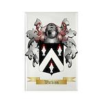 Watkiss Rectangle Magnet (10 pack)