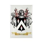 Watkiss Rectangle Magnet (100 pack)