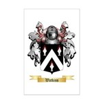 Watkiss Mini Poster Print