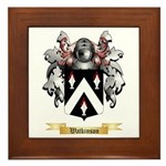 Watkinson Framed Tile