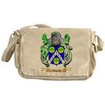 Waters Messenger Bag