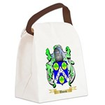 Waters Canvas Lunch Bag