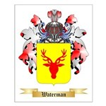 Waterman Small Poster