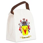Waterman Canvas Lunch Bag
