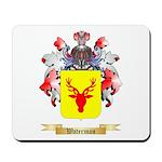 Waterman Mousepad