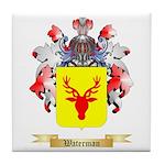 Waterman Tile Coaster
