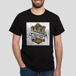 Lark Tattoo - design 4 T-Shirt