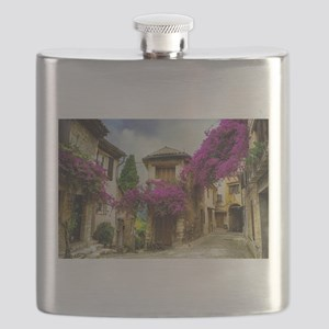 France Provence Flask