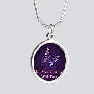 Invisible illnesses Necklaces