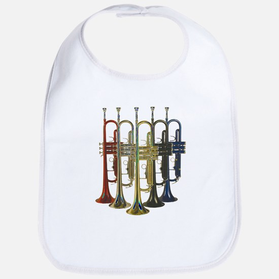 Trumpets Multi Bib