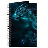 Dragon Journals & Spiral Notebooks