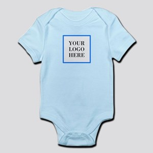 Your Logo Here Body Suit