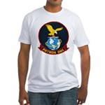 VP-1 Fitted T-Shirt