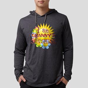 PERSONALIZE SUNSHINE Long Sleeve T-Shirt