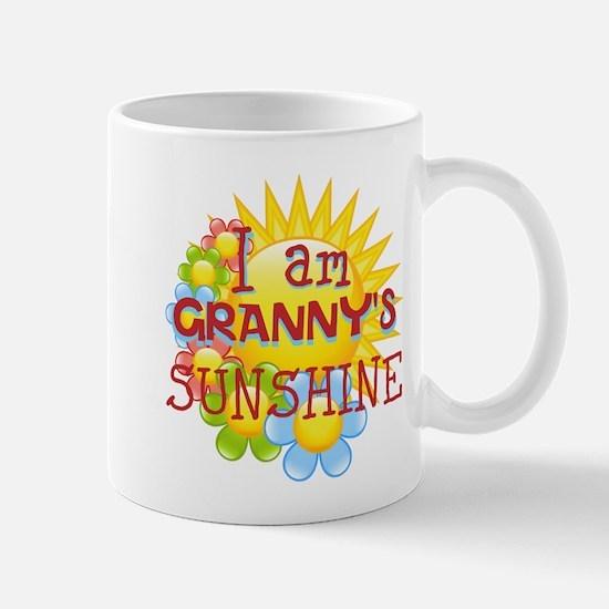PERSONALIZE SUNSHINE Mugs
