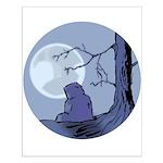 Light of the Moon #1 Mini Poster