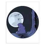 Light of the Moon #2 Mini Poster