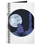 Light of the Moon #2 Journal
