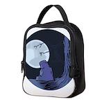Light of the Moon #2 Neoprene Lunch Bag
