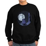 Light of the Moon #2 Sweater
