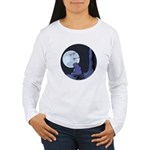 Light of the Moon #2 Long Sleeve T-Shirt
