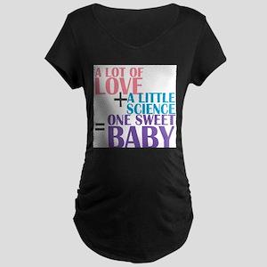 IVF Baby Maternity T-Shirt