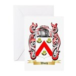 Watch Greeting Cards (Pk of 10)