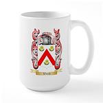 Watch Large Mug