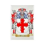 Waszak Rectangle Magnet (100 pack)