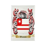 Wasson Rectangle Magnet (100 pack)