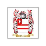 Wasson Square Sticker 3