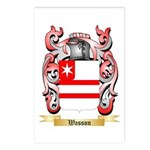 Wasson Postcards (Package of 8)