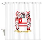 Wasson Shower Curtain