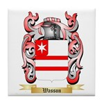 Wasson Tile Coaster