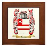 Wasson Framed Tile