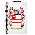 Wasson Journal
