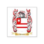 Wason Square Sticker 3