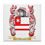 Wason Tile Coaster