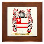 Wason Framed Tile
